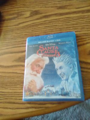 I'm. Selling. A. Blueray. WaltDisney. Movie. Called. Santa. Claws for Sale in Chatsworth, GA