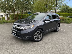 2018 Honda CR-v EX-l for Sale in Seattle, WA