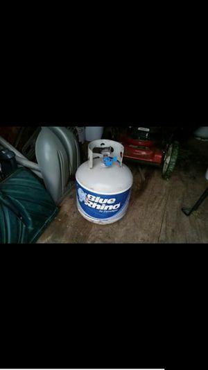 Full 20 lb Propane Tank for Sale in Inwood, WV