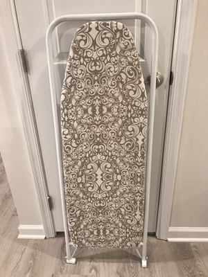 Ironing Board Like New for Sale in Bethesda, MD