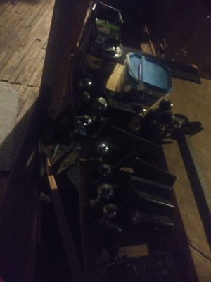 Hitches for Sale in Phoenix, AZ