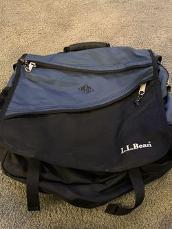 LL Bean Backpack And MessengerBag for Sale in Anderson,  SC