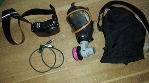 Powered respirator for Sale in Cashmere, WA