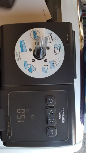 Respironics System One REMstar SE CPAP Machine for Sale in Las Vegas, NV