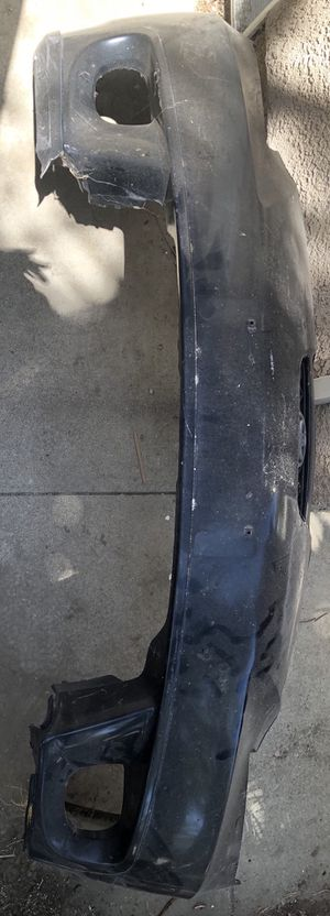 2000 Celica GTS Front Bumper for Sale in Artesia, CA