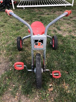 Angeles SteelRider Tricycle for Sale in Pleasant Hill, IA