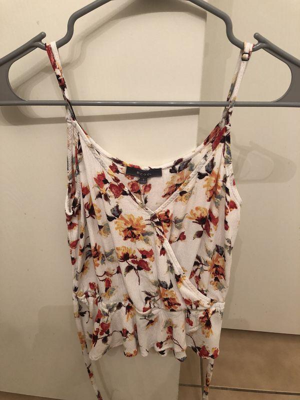 Women's clothes, sold as a bundle