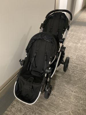 City Select Double Stroller for Sale in Bethesda, MD