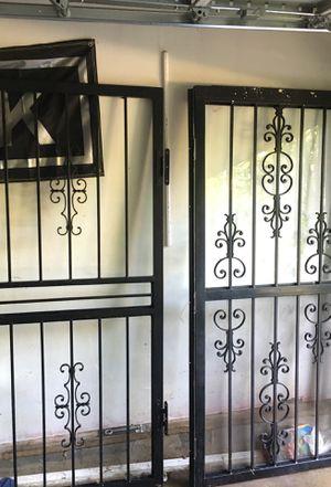 Two screen doors for Sale in Atlanta, GA