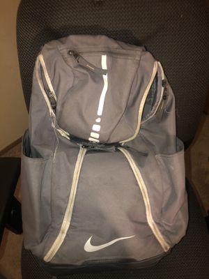 Grey Nike Elite Backpack for Sale in Auburn, WA
