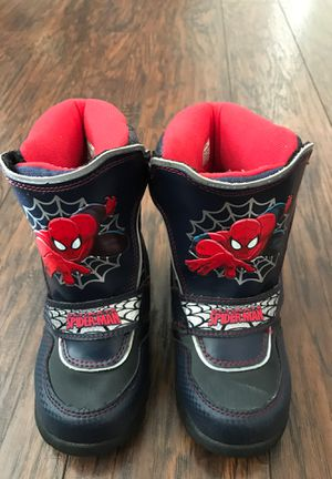 Kids snow boots for Sale in La Verne, CA