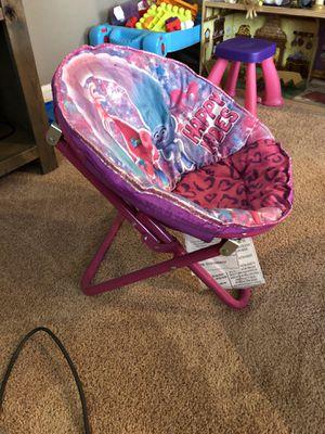 Trolls chair for Sale in Rio Vista, CA