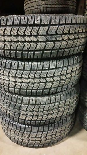 4 Used 245 60 18 Winter Tire for Sale in Baltimore, MD