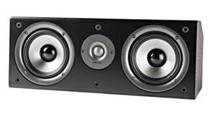 Polk Audio - CS1 Center Channel Speaker for Sale in Renton, WA