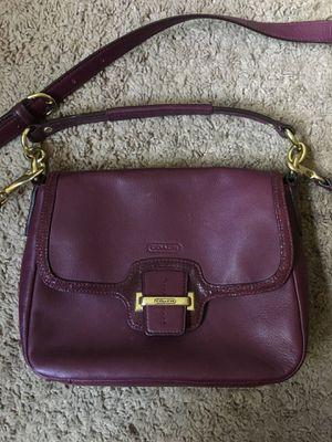 Coach Crossbody Bag/Purse for Sale in Los Angeles, CA