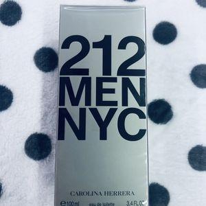 212 MEN perfume for Sale in Fresno, CA
