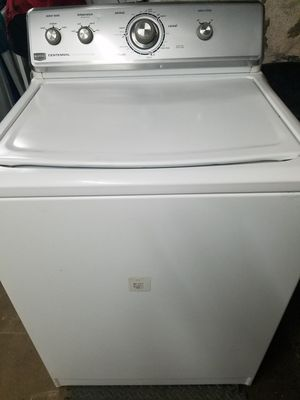 MAYTAG CENTENNIAL COMMERCIAL TECHNOLOGY WASHER for Sale in Waterbury, CT