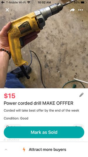 Power drill for Sale in Colorado Springs, CO