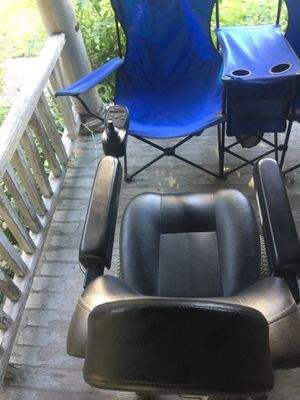 Electronic wheelchair for Sale in Omaha, NE