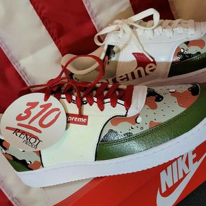 Nike SUPREME custom for Sale in Los Angeles, CA