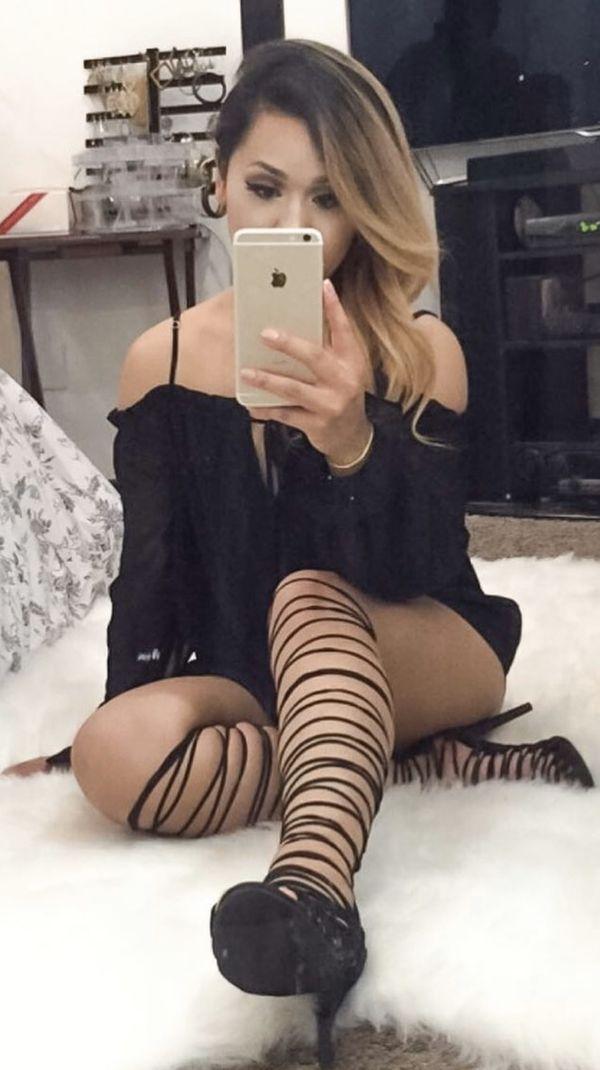 Super Sexy Strappy Heels
