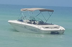 2004 Searay 185 Sport for Sale in Clearwater, FL