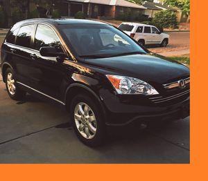 Keyless Entry, Cruise Control 2008 Honda CRV for Sale in Fresno, CA