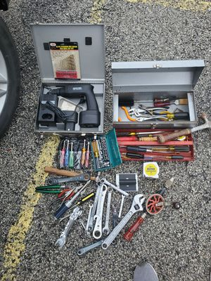 Assorted tools for Sale in Chicago, IL