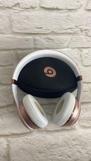Beats Solo 3 wireless headphones for Sale in Portland, OR