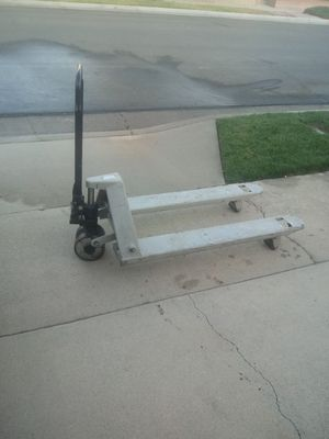 Pallet jack for Sale in La Habra Heights, CA