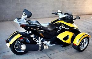 $1200 Can-Am Spyder for Sale in Helena, MT