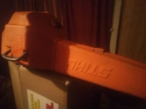 Vintage chainsawcase for Sale in Saint James, MO