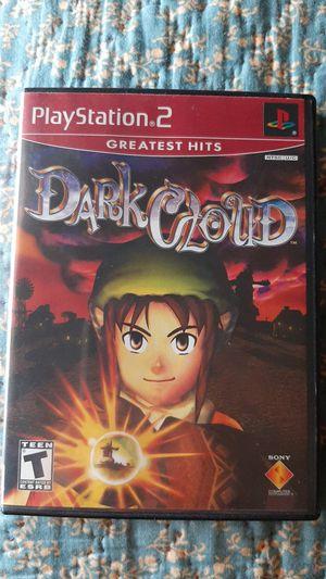 Dark cloud ps2 for Sale in Warwick, RI