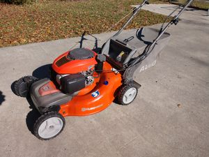New And Used Lawn Mower For Sale In Summerville Sc Offerup