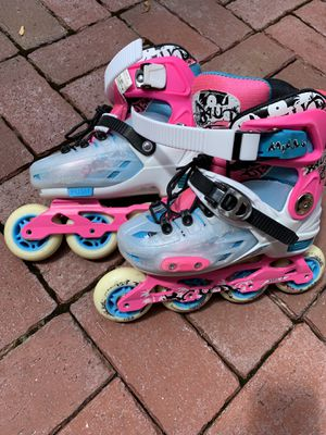 Baud girls rollerblades for Sale in FL, US