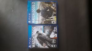 Watch Dogs Series for Sale in Irvine, CA