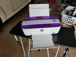 Hp deskjet printer for Sale in Morganfield, KY