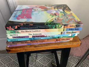 Walt Disney collection classic book set for Sale in Pacific, WA