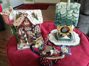 Collectibles by Heather Goldmines for Sale in Denver, CO