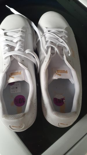 Brand new pumas..10 1/2....20 firm for Sale in Racine, WI
