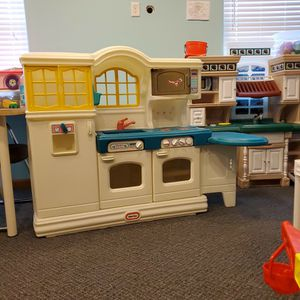 A Whole Play Kitchen for Sale in Naperville, IL