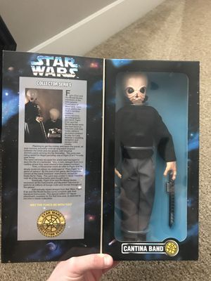 Star Wars Action Figure for Sale in Columbus, OH