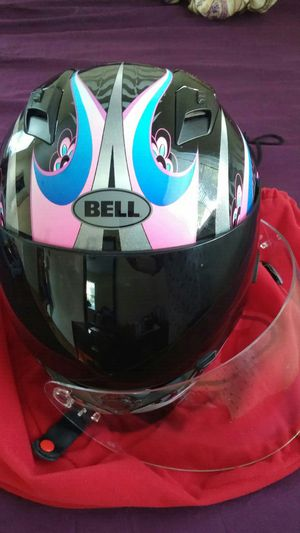 Extra small bell motorcycle helmet for Sale in Richmond, VA