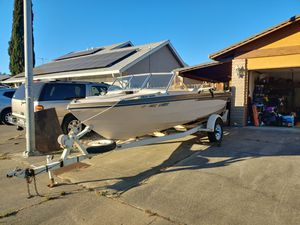 1971 glastron 17ft jet boat for Sale in Fairfield, CA