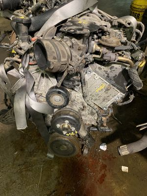 2005 Ford Explorer Sport Trac 4.0L Engine Assy for sale for Sale in New Castle, PA