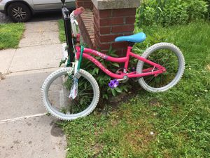 Real Cute & Nice kids bike for Sale in Queens, NY