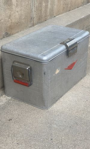 Revolution retro/vintage cooler for Sale in Boulder, CO