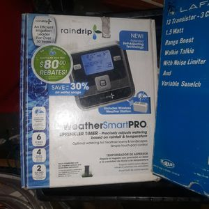 Weather Smart Pro Timer for Sale in Simi Valley, CA