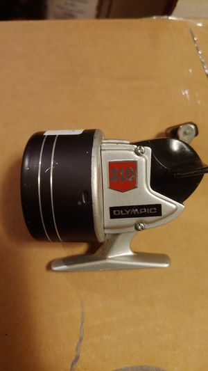 VINTAGE OLYMPIC 310 FISHING REEL for Sale in Martinez, CA