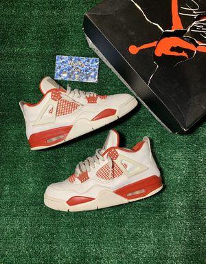 Jordan 4 Alternate 89 for Sale in Benicia, CA